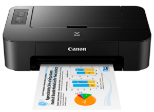 Canon PIXMA TS207 Drivers Download