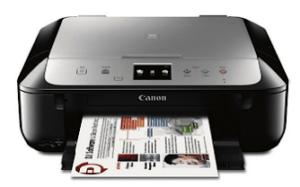 Canon PIXMA MG6880 Drivers Download