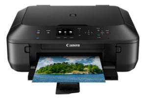 Canon PIXMA MG5560 Drivers Download