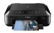 Canon PIXMA MG5580 Drivers Download