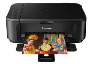 Canon PIXMA MG3560 Drivers Download