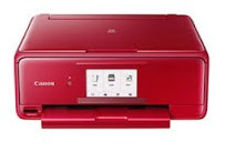 Canon PIXMA TS8280 Drivers Download