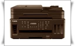 Canon Pixma GM4050 Driver Download