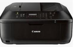 Canon Pixma MX452 Printer Driver Download