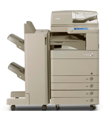 Canon imageRUNNER ADVANCE C5250 Driver