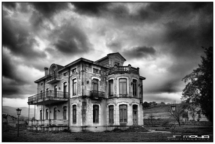 La casa del Terror