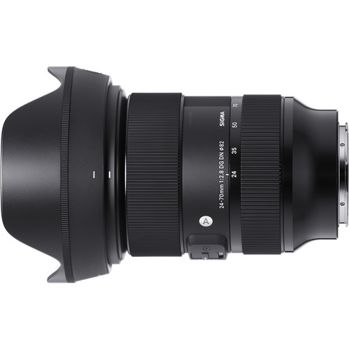 New Rumor: Sigma to start creating RF mount lenses in 2021 | Canon News