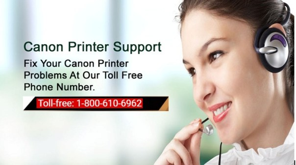Canon Printer Customer Support Number