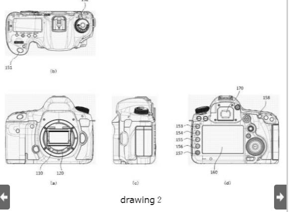 Rumors: 7D Mark III will Have illuminated Buttons