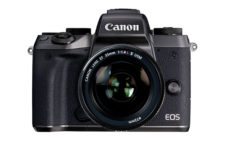 Canon EOS R Full Frame Mirrorless Camera Rumored to be Announced on September 5th – Canon Rumors CO
