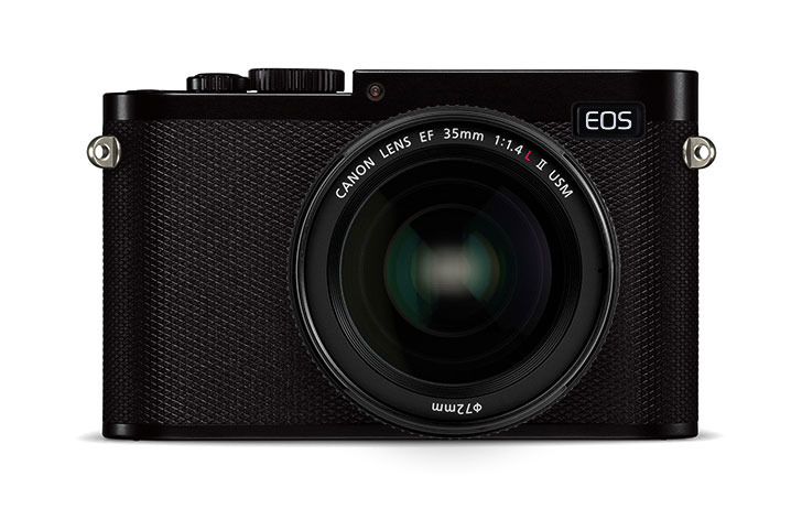 Canon Asking Select Professionals What They Want in a Mirrorless Camera