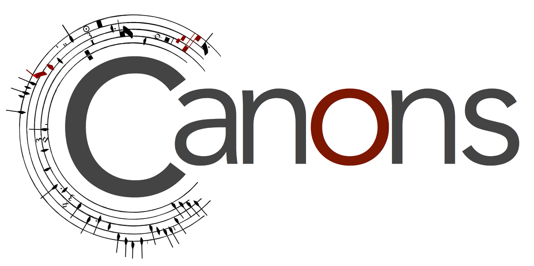 The Canons Database