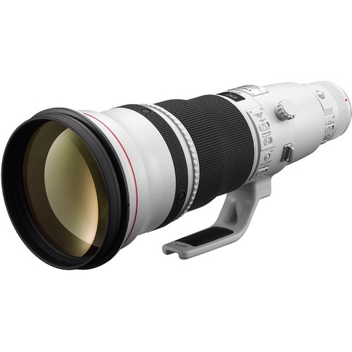 Canon EF 600mm f/4L IS II USM Lens In Stock