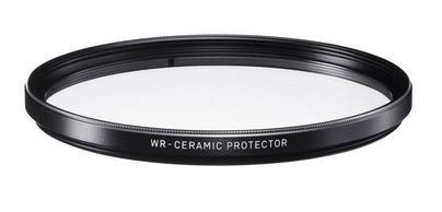 Sigma ceramic protector