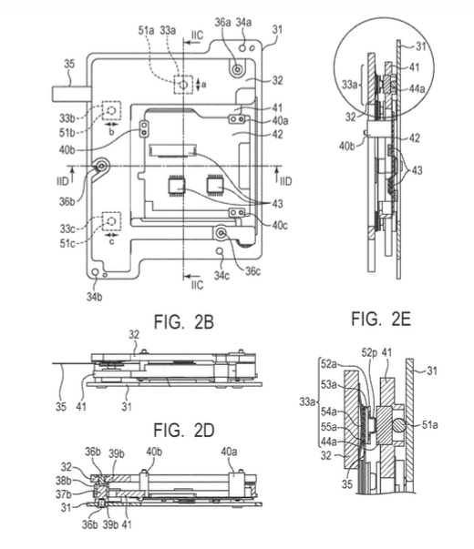 [Patent] Canon Patent For Improved Phase Detection Auto