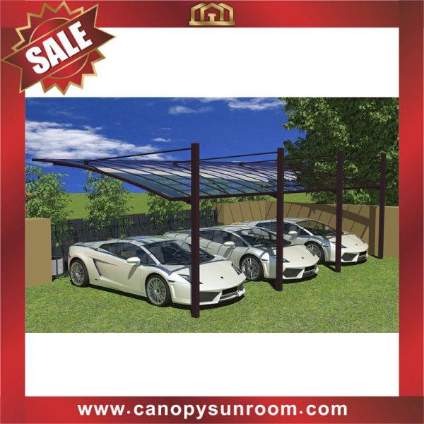No 1 Carport Polycarbonate Carport Manufacturers