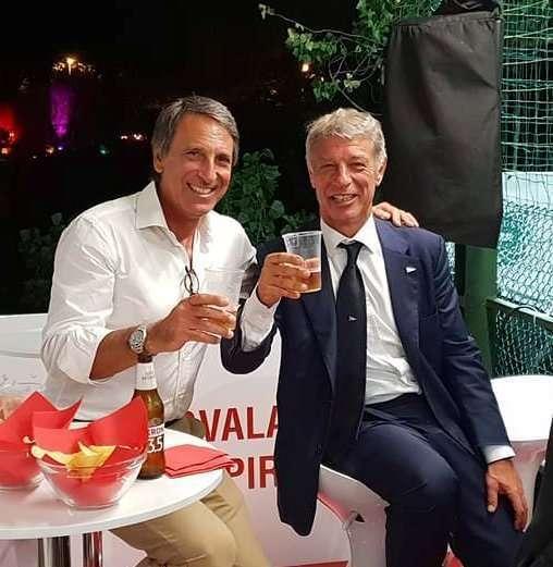 54ma Coppa dei Canottieri allAniene la Coppa Babbo Valiani  Circolo Canottieri Lazio