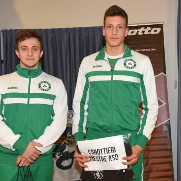 Premiati i campioni regionali 2016