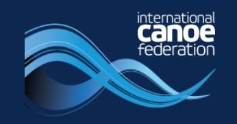 CAMPIONATI DEL MONDO ICF JUNIOR E U23 CANOA SPRINT 2021