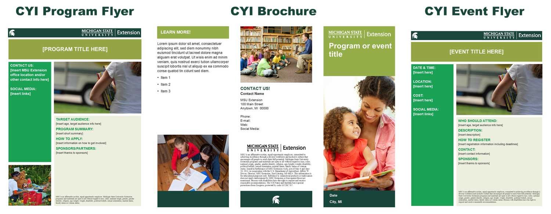 Cyi-Marketing-Templates