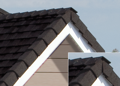 Canroof Roof Accessories Ultra Hp Ridge Cap Shingles For Roofing