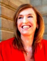 Prof Anna Kramvis
