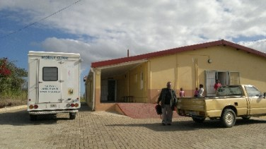 CANSA Mobile Unit at Port Shepstone 02