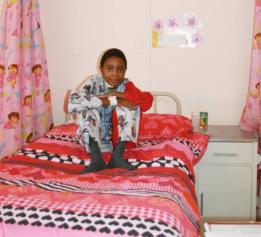 CANSA Paediatric Oncology Ward - Polokwane 34