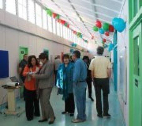 CANSA Paediatric Oncology Ward - Polokwane 40