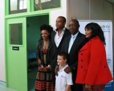 CANSA Paediatric Oncology Ward - Polokwane 40