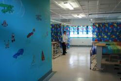 CANSA Paediatric Oncology Ward - Polokwane 21