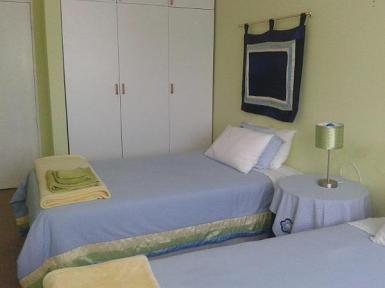 CANSA Strelitzia Care Home Bedroom ( Faith) name of the room