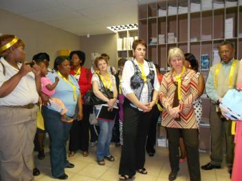 TLC Kimberley Launch