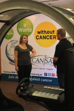 GamingForCancer at Spoor and Fisher 27 March 2015 02