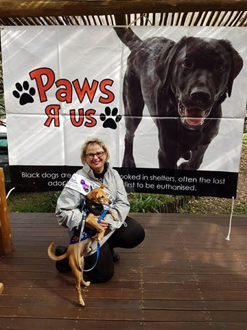 Paws R Us CANSA Launch 05
