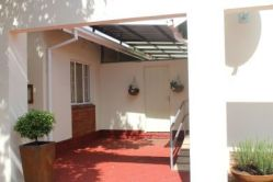 CANSA James Kingston Care Home