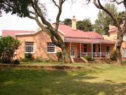 CANSA Keurboom Care Centre