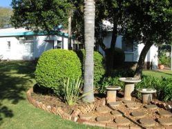 CANSA Limpopo Care Home