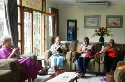 CANSA Mkhuhla Care Home