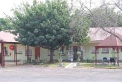 CANSA Tipuana Care Home