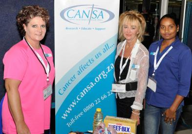 Cancer research symposium at WITS Feb 2017 04