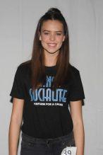 Rachel, contract with Boss models JHB