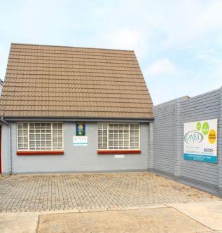 CANSA Strelitzia Care Home