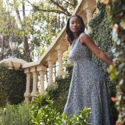 Dana SL Dress
