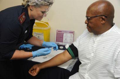 PSA Blood Test 1