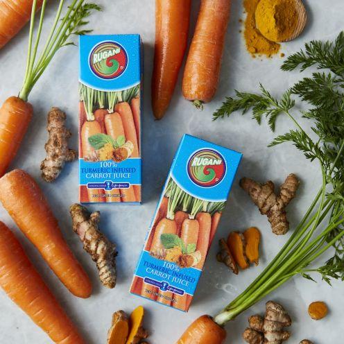 Rugani Carrot Turmeric lo