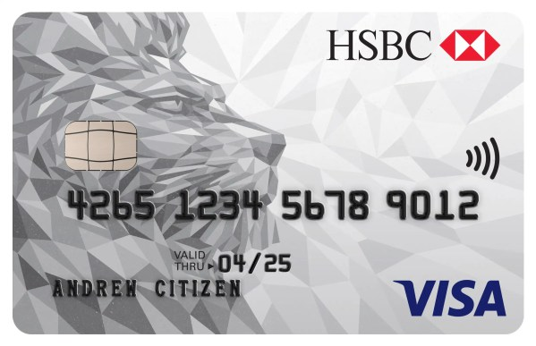 Hsbc Atm Card Accept Unionpay - Year of Clean Water