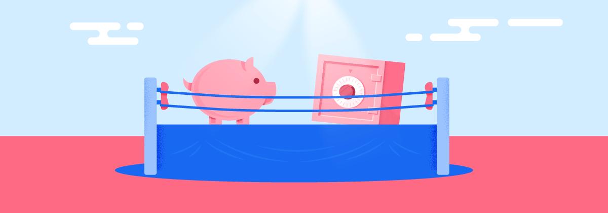 Term Deposits Vs Online Savings Accounts Canstar