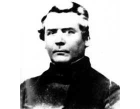 Photo of Samuel Birley Rowbotham
