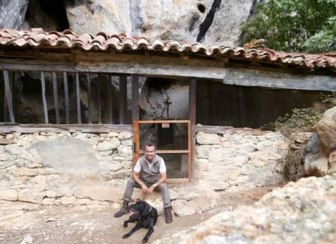 ermita socueva cantabria